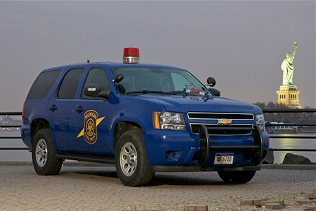 Michigan State Police EMAC Response to Hurricane Sandy
